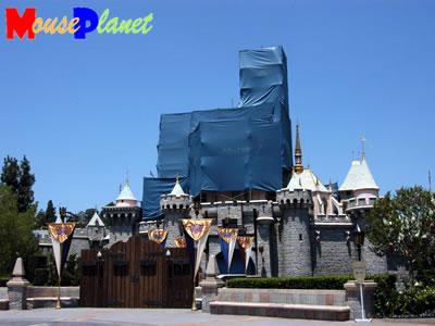 disneyland california castle. Disney#39;s California Adventure