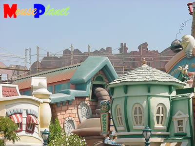 PHOTO: Toontown.