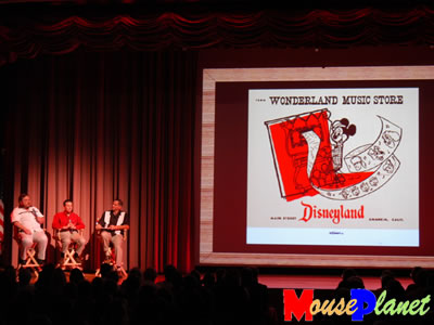 walt disney world resort official album. A new official Disneyland