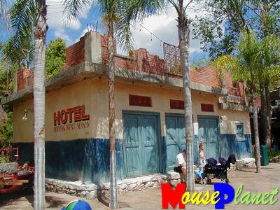 Asia hotel coming next season