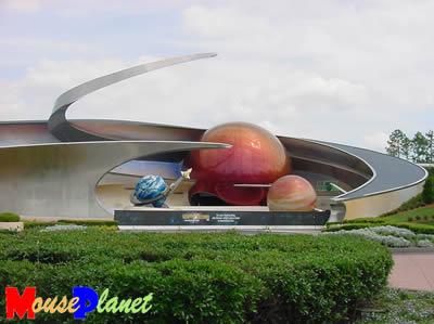 Disney world 12 jours de rêves en image Epcot-MissionSpace1-AVP