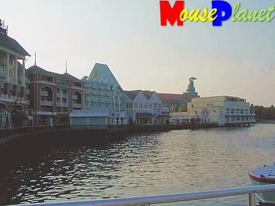 Disney world 12 jours de rêves en image Boardwalk_toward_atlantic_dance