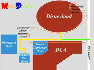 Mouseplanet Disneyland Park Update By Adrienne Vincent Phoenix