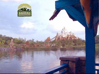 Expedition: Everest concept art