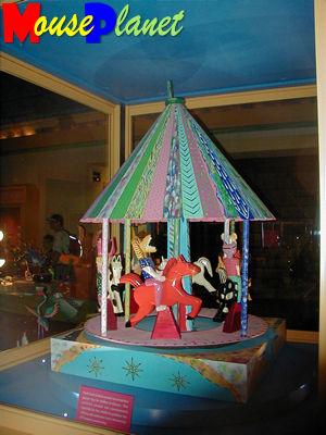Animales carousel
