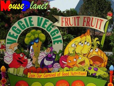 Mouseplanet - Walt Disney World Park Update by Mark Goldhaber